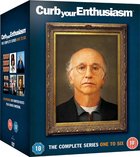 your curb enthusiasm 8 season complete