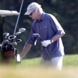 Larry played golf with President Obama on Saturday whilst the First Family was on vacation in Martha's Vineyard. The Washington Times also reported the president and Larry were also seen Wednesday night […]